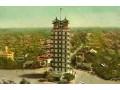 """70年代郑州的老照片 那时候叫""""绿城"""""""