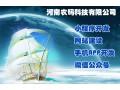 河南农码科技有限公司管网成功上线,郑州小程序开发第一家!