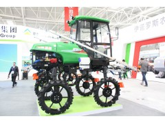2018第七届中国(潍坊)国际农用航空植保与信息化产业展览会