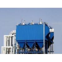 吴县火电厂电袋复合式除尘器工作原理