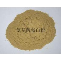 山东滨州供应氨基酸蛋白饲料厂家
