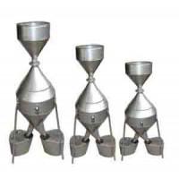 JFYZ-A-III不锈钢钟鼎式分样器产品报价供应信息查询