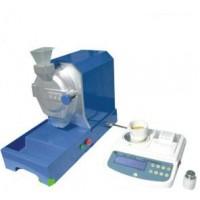 最新型号JYDXx100x40小麦硬度测定仪小麦硬度仪