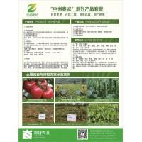 中洲春诚-土壤能量液:改良土壤,替代化肥,增产增收