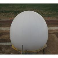 福州沼气缓冲储存pvdf双膜储气柜-配套土建怎么做