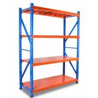 搁板货架/中型货架/层板型货架/超便宜中型货架