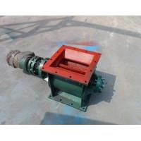 YJD型星形卸料器 耐高温306不锈钢链条式卸料器