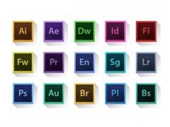 2020版adobe全家桶免费破解版 最新pr, photoshop ae 免费使用