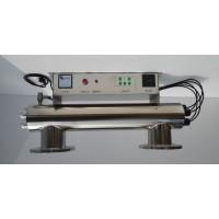 紫外线消毒器管道式杀菌器
